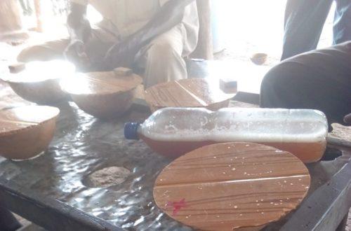 Article : Koudougou : sa bière locale aussi