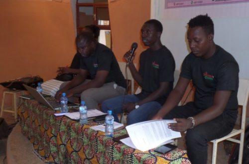 Article : ZEMBALACULTUR: Une conférence de presse pour le lancement d'activités